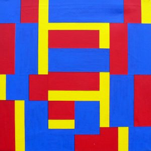 Brian Rice Blue 8, Red 6, Yellow 3