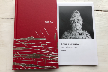 Dark Mountain 14 Terra